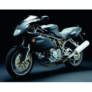 DUCATI 750 sport (-01), 851 888 ST2 (00-02) / Supersport 750 (00-02) / Supersport 900 (00-02)